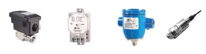 pressure-transducers
